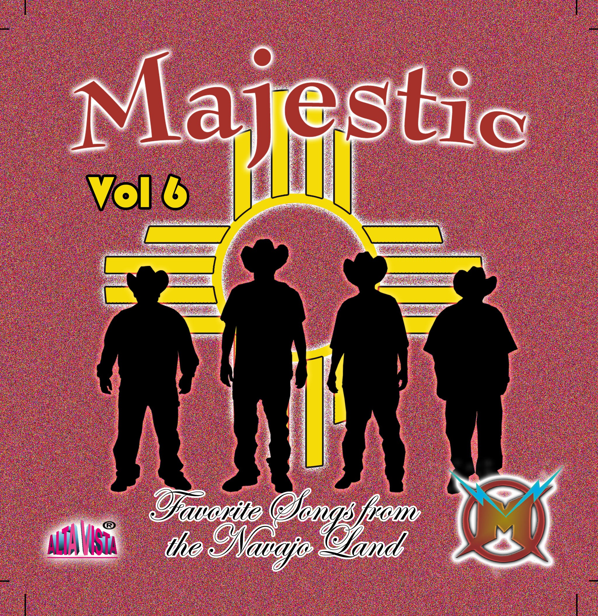 Majestic vol 6 Downloadable songs