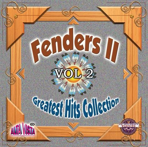 Fenders Greatest Hits  Vol 2 DownLoadable songs
