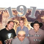"""191 Vol 3 """"The Two Step"""""""