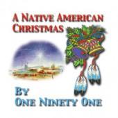 "191 Vol 5 ""A Native American Christmas"""