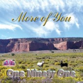 """191 Vol 6  """"More of You"""""""