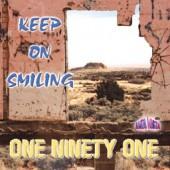 "191 Vol 4  ""Keep on Smiling"""