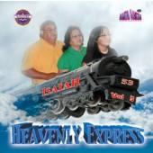 "Isaiah 53 Vol 5 ""Heavenly Express"""