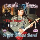 """Dennis Yazzie & Night Breeze Band """"The Man"""""""