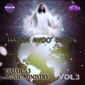 """Isaiah 53 Vol 3 """"HALL AYOO DYIN"""