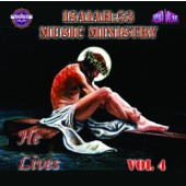 "Isaiah 53 Vol 4 ""He Lives"""