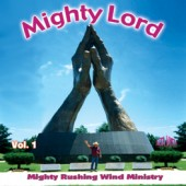 Mighty Rushing Wind Ministries