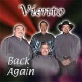 "Viento ""Back Again"""