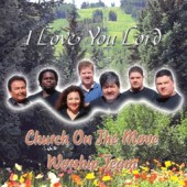 """Church on the Move Worship Team """"I Love You Lord"""""""