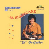 "Al Hurricane ""The Return Of"" Downloadable songs"