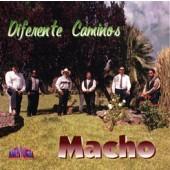 """Macho Band """"Diferente Caminos"""""""