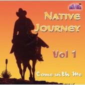 """Native Journey Vol 1 """"Come with Me"""""""