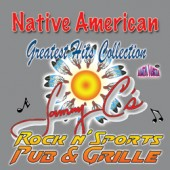 Sammy C's Native American Greatest Hits Vol 1 Downloadable songs