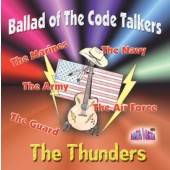 """The Thunders Vol 6 """"Ballad of the Code Talkers"""""""